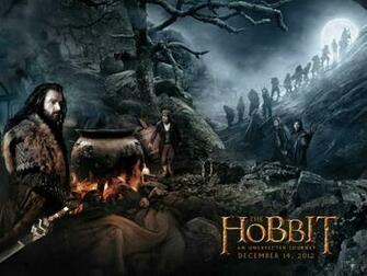 Meu Cantinho Literrio O Hobbit Uma Viagem Inesperada wallpaper