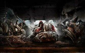 Some Sweet Darksiders Wallpapers   Darksiders Dungeon