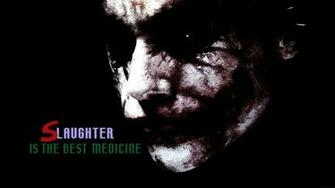 The Joker images joker HD wallpaper and background photos 28092877
