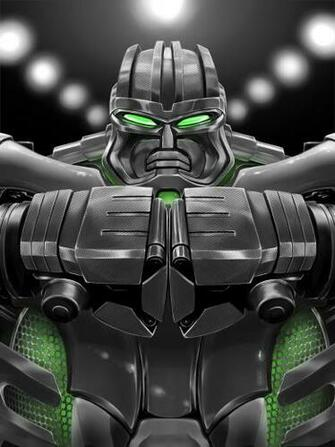 DeviantArt More Artists Like Real Steel by looklooklookitabook