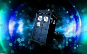 TARDIS Doctor Wallpaper 1680x1050 TARDIS Doctor Who
