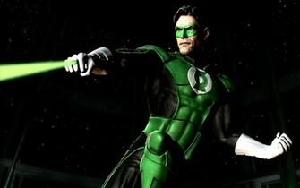 Green Lantern DC Comics HD Wallpaper Desktop Wallpapers