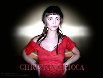 Christina ricci Wallpapers Photos images Christina