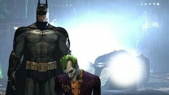 Batman Arkham Asylum Hd Wallpaper 1080p Joker 17406 Hd Wallpapers