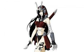 Samurai Girls