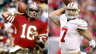 Joe Montana 49ers Wallpaper wwwpixsharkcom   Images