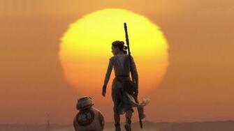 1366x768 2015 Star Wars The Force Awakens Daisy Ridley