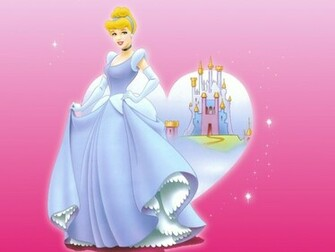 Cinderella Wallpaper   Disney Princess Wallpaper 6015349