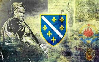 Bosnian history wallpaper by ConvictedZe