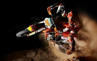 motocross motorcycles dirt track racing race ktm bike wallpaper