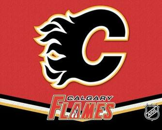 Pics Photos   Calgary Flames Hd Wallpaper