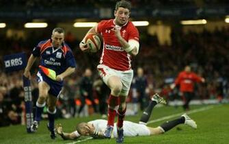 Gallery For Wales Rugby Sevens Wallpaper
