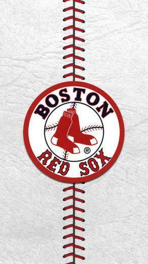 iPhone 5 Wallpaper Sports boston redsox