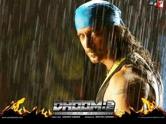 Dhoom 2 Movie Wallpaper 12