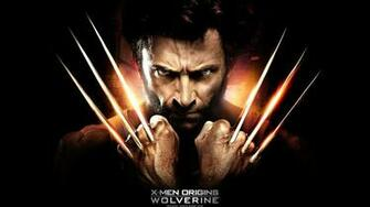 X Men Origins Wolverine HD wallpaper download in 1920x1080