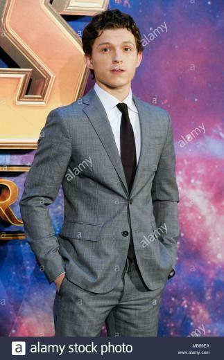 Tom Holland Stock Photos Tom Holland Stock Images   Alamy