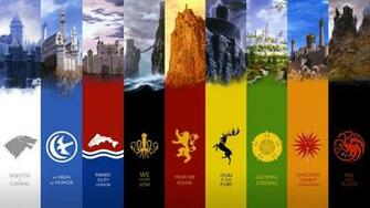 Game of thrones houses 1455 Wallpapers and Stock Photos