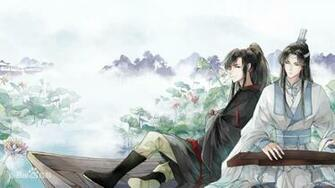 Mo Dao Zu Shi Wallpapers
