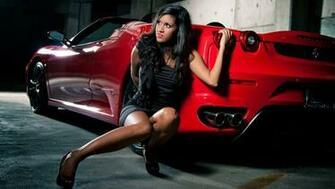 Car Girl Download HD Wallpapers 16491   HD Wallpapers Site