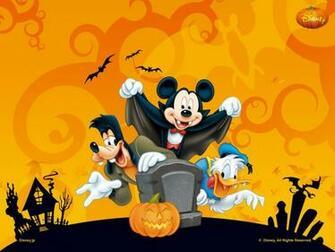 happy halloween pictures disney halloween wallpaper