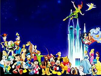 Walt Disney Wallpapers   Walt Disney Characters   Walt