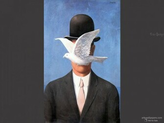 Rene Magritte Wallpapers Art Paintings Fine Art Wallpapers