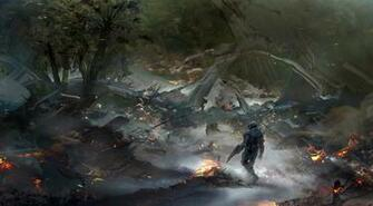 Published 03252013 at 1172 647 in Concept art by AJ Trajan