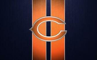 Chicago Bears Logo Wallpaper Chicago bears wallpaper