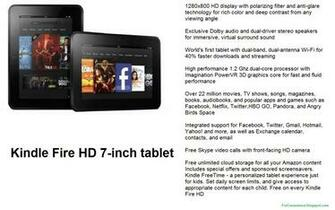 Download Kindle Fire Pictures Apps Directories