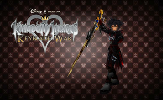 Kingdom Hearts Art MMDs by todsen19