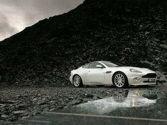 Aston Martin Vanquish HD Wallpaper Background Image 1920x1440