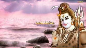 Lord Shiva HD Wallpaper Widescreen 1080p Download