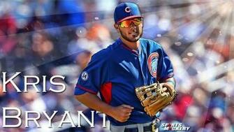 Chicago Cubs fans are salivating at the thought of seeing Bryant on