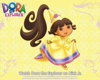 Dora the Explorer images Princess Dora Wallpaper HD