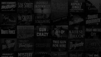 Free Download Gallery For Gt Film Noir Wallpaper 2048x1152