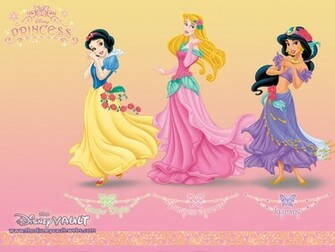 Disney Princess Wallpaper   Disney Princess Wallpaper 6475156