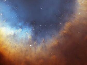 Helix nebula Eye of God space wallpaper HD Desktop Wallpaper