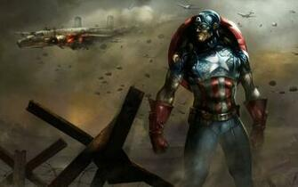 War Captain America Wallpapers HD And Background cute Wallpapers