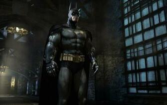 Batman   Arkham Asylum wallpaper 15429