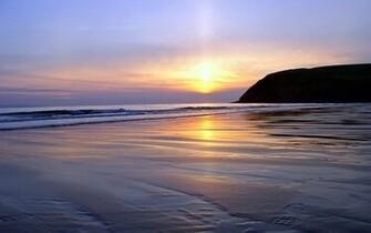 Beautiful Sunset Beach Wallpapers 19201200 127935 HD Wallpaper Res