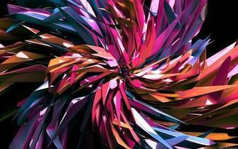 bite abstract wallpaper