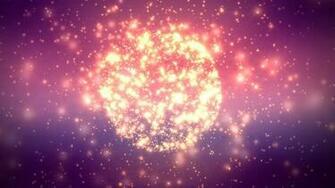 4K 1000Min FREE LYRICS VIDEO BACKGROUND Sparkling Stars