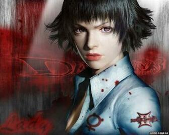 Devil May Cry Pretty Girl wallpaper   Devil May Cry Wallpaper