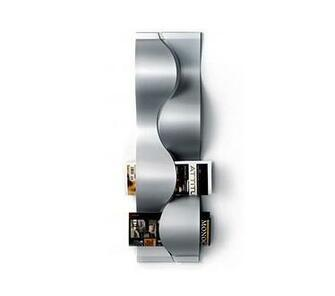 Wallpaper Magazine rack   Wallpaper Magazine rack by Rosendahl