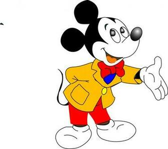 Mickey Mouse Latest HD Wallpapers  Download
