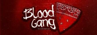 Blood Gang Wallpaper