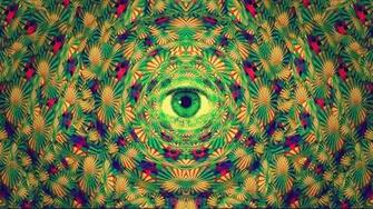 Trippy Wallpapers Pictures Images