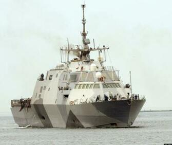 USS Freedom Navys Newest Warship Has Cyber Vulnerabilities Photo