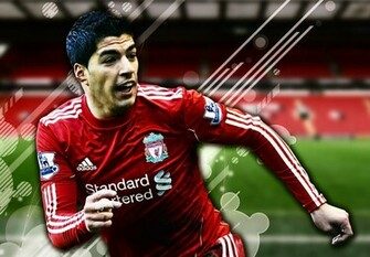 Luis Suarez Wallpaper High Quality Idiot Dollar