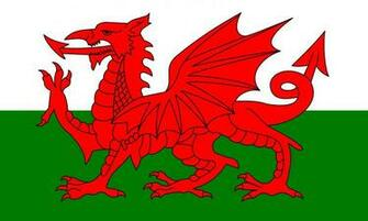 42] Welsh Flag Wallpaper on WallpaperSafari